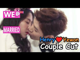 i married an anti fan eng sub full movie eng sub we got married 4 우리 결혼했어요 henry yewon the early