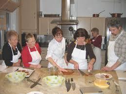 meilleur cours de cuisine nancray idée cadeau pour noël un cours de cuisine avec un chef