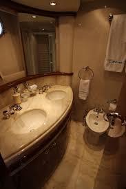 Circus Bathroom Yacht Circus Azimut 80 Carat Charterworld Luxury Superyacht