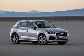 audi crossover 2018 audi q5 reviews and rating motor trend