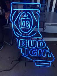 bud light neon signs for sale bud light california blue neon sign real neon light for sale hanto