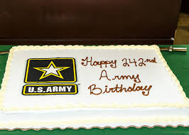 2017 army birthday party u2013 ausa north texas u2013 audie murphy chapter