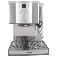 espresso maker how it works breville café roma pump espresso machine espresso machines