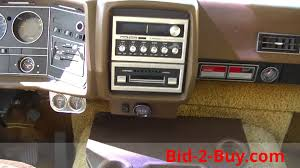 1979 winnebago chieftain 26 u0027 motor home youtube