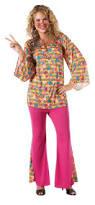 1960s Halloween Costume Amazon Rubie U0027s Costume Big Mama 1960 U0027s Woodstock Woman