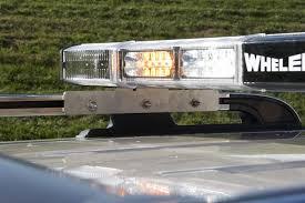 roof rack emergency light bar lightbars whelen engineering automotive