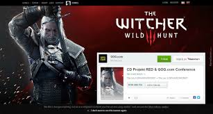 Meme Making Site - cd projekt red making fun of cookies on their site by