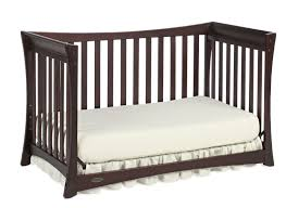 Graco Espresso Convertible Crib by Graco Tatum 4 In 1 Convertible Crib Walmart Canada