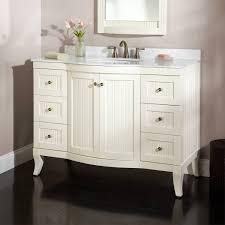 48 Inch Bathroom Vanities by White Bathroom Vanity 48 Inch Kitchen U0026 Bath Ideas Amazing
