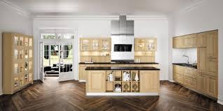 cuisines en bois cuisine bois clair sagne cuisines en newsindo co