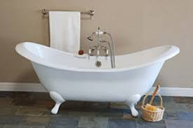 Clawed Bathtub All About Clawfoot Bathtubs Hubpages