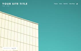 squarespace help using the forte template