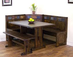 Breakfast Nook Furniture by Kitchen Nook Table 4 Beautiful Breakfast Nooks That Will Make You