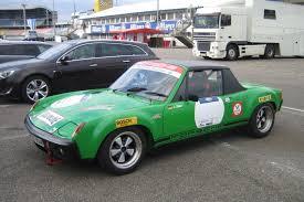 porsche 914 racecarsdirect com porsche 914 6 gt new fia htp period correct