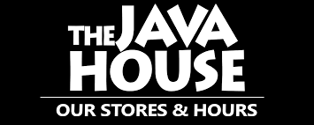 our stores hours the java house