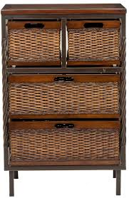 4 Drawer Wood File Cabinets For The Home by Amh6511a Storage Furniture Furniture By Safavieh