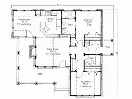 simple two bedroom house plans simple two bedrooms house plans for small home contemporary two