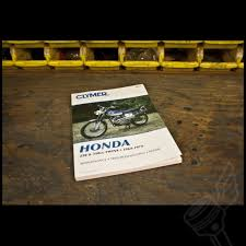 honda cb250 u0026 cb350 64 74 repair manual honda motorcycle