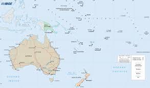 Famosos A Austrália e a Nova Zelândia :: Planetagaia &UI32