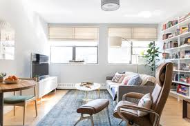 Young Couple Room Interior Design Ideas Brooklyn A Condo For A Young Couple
