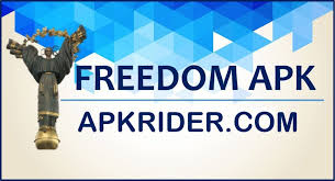 freedo apk freedom apk for android version no root