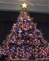 sweet home singing christmas tree home facebook