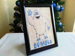 25 abominable snowman rudolph ideas hunter