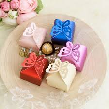 butterfly favor boxes butterfly candy gift boxes wedding party favor box butterfly party