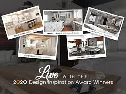 Nkba Award Winners 2014 by Live With The 2020 Design Inspiration Award Winners 2020
