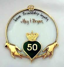 50th wedding anniversary gift 50th wedding anniversary gifts innovative golden wedding gift