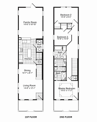 narrow lot lake house plans narrow lot lake house plans fresh narrow lot floor plans inc