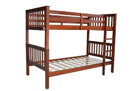 Double Bunk Bed Single Top Bunk - Double top bunk bed