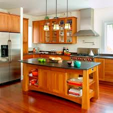 cherry kitchen island fancy and cherry kitchen cabinets decohoms