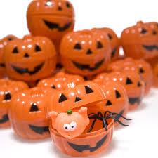 amazon com toy filled halloween jack o lantern 24 jack o