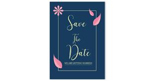 save the date template save the date template makiplace
