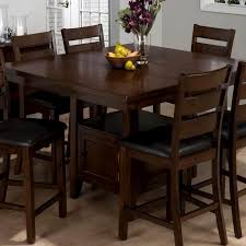 bar height dining room table sets dining tables unique counter height dining table sets tables bar