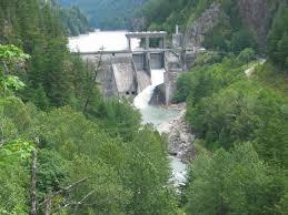 seattle city light seattle wa seattle city light scheduled to rehabilitate gorge dam spillgates