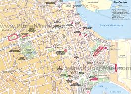 Tourist Map Of San Francisco by 15 Top Tourist Attractions In Rio De Janeiro U0026 Easy Day Trips