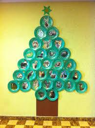 pappteller weihnachtsbaum krëschtdag schoul pinterest child