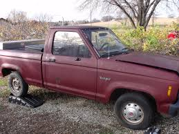 Ford Ranger Truck Colors - bad 2008 boy 1988 ford ranger regular cab specs photos