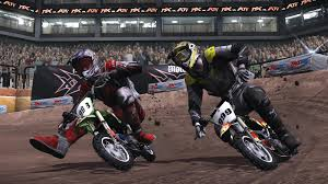 motocross vs atv mx vs atv untamed xbox 360 screenshots realm of gaming