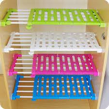 Kitchen Cabinet Storage Shelves Second Generation Wardrobe Diaphragn Storage Kitchen Cabinet Shelf
