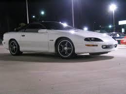 1997 chevrolet camaro ss stock 1997 chevrolet camaro z28 1 4 mile trap speeds 0 60