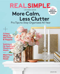 real simple magazine covers real real simple back issues store 2018