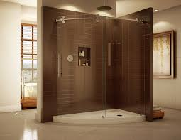 bathroom awesome modern shower room design with glass wall bathroom decorating ideas with stainless steel shower stall awesome modern shower room design with glass