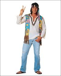 Mens Halloween Costumes Safari Costumes Men Mens Costumes Hippie Male