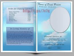 funeral program background images cliparts suggest cliparts