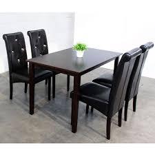 best 25 black dining set ideas on pinterest black dining room