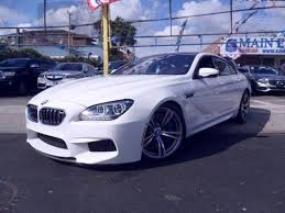 2015 m6 bmw 2015 bmw m6 for sale carsforsale com