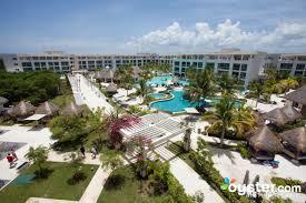 paradisus playa del carmen la esmeralda hotel oyster com